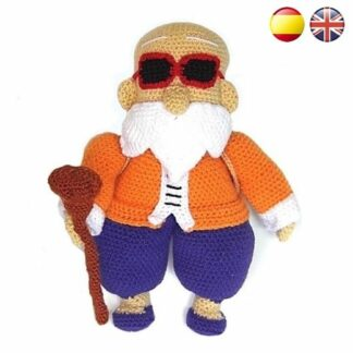 Crochet Pattern Patron Tutorial Amigurumi Bibiche the doe | Etsy | 324x324