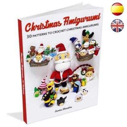 Christmas Amigurumi: 30 Patterns