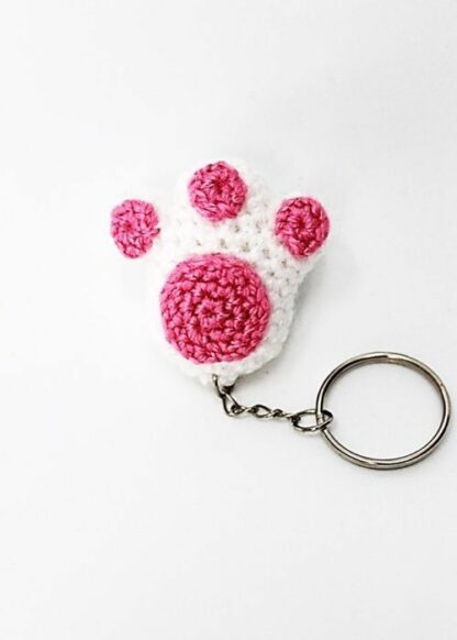 15 Free Must-Make Amigurumi Keychains for Bags, Purses, and Keys ... | 582x416