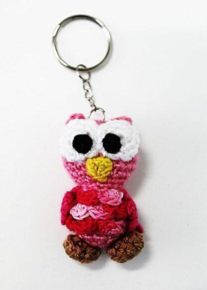 Cute Birds Crochet Tutorial and Pattern - Pattern Center | 582x416