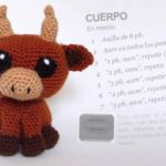 Analysis of a Amigurumi Pattern