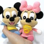 Work in progress: Baby Disney + Adivina, Adivinanza,…