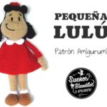 Amigurumi Pattern – Little Lulu