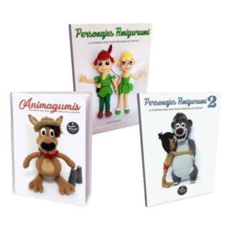 E-books Amigurumi