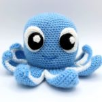 Galician Octopus Amigurumi Pattern